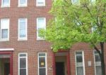 Foreclosed Home en MCCULLOH ST, Baltimore, MD - 21217