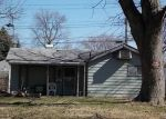 Foreclosed Home in S MICKLEY AVE, Indianapolis, IN - 46241