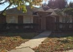 Foreclosed Home in CRYSTAL LN, Garland, TX - 75043