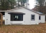 Foreclosed Home en W SAGINAW RD, Sanford, MI - 48657