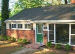 Foreclosed Home in INGALLS AVE, Hyattsville, MD - 20784