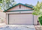 Foreclosed Home en S VAL VISTA DR, Gilbert, AZ - 85296