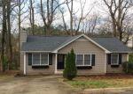 Foreclosed Home in KESLER CT, Winder, GA - 30680