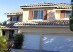 Foreclosed Home en SINGING WOOD DR, Corona, CA - 92882