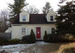 Foreclosed Home in FEEDING HILLS RD, Southwick, MA - 01077