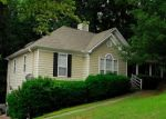 Foreclosed Home in PLANTATION WAY, Douglasville, GA - 30135