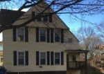Foreclosed Home in CROWN ST, Meriden, CT - 06450