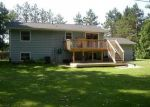 Foreclosed Home in BURNSIDE RD, North Branch, MI - 48461
