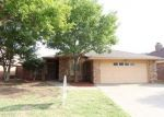 Foreclosed Home in 75TH ST, Lubbock, TX - 79424