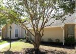 Foreclosed Home in SANDY HILL DR, Houston, TX - 77084