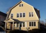 Foreclosed Home in FOUNTAIN ST, Springfield, MA - 01108