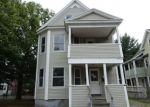 Foreclosed Home in WHITE ST, Springfield, MA - 01108