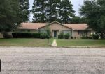 Foreclosed Home in PINEWOOD DR, Marshall, TX - 75672