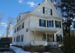 Foreclosed Home in ADAMS ST, Worcester, MA - 01604