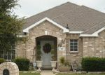 Foreclosed Home in CLOVER LEAF LN, Red Oak, TX - 75154