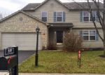 Foreclosed Home in SHYANNE DR, Powell, OH - 43065