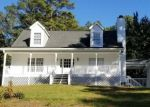 Foreclosed Home in PARKSIDE DR SE, Conyers, GA - 30094