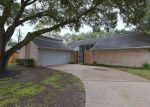 Foreclosed Home in BELLE HOLLOW DR, Houston, TX - 77084