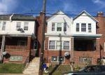 Foreclosed Home en W NEDRO AVE, Philadelphia, PA - 19120