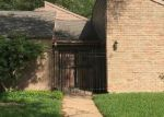Foreclosed Home in LAS BRISAS DR, Houston, TX - 77083