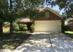 Foreclosed Home in PINE CLUSTER LN, Humble, TX - 77346