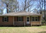 Foreclosed Home in WOODBRIDGE RD, Florence, SC - 29501