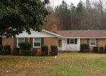 Foreclosed Home in PINEHURST DR, Greenwood, SC - 29646