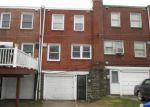 Foreclosed Home en E FARISTON DR, Philadelphia, PA - 19120