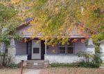 Foreclosed Home in E OKLAHOMA AVE, Blackwell, OK - 74631