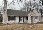 Foreclosed Home in E 6TH ST, Baxter Springs, KS - 66713
