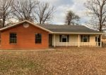 Foreclosed Home in E 1121 RD, Muldrow, OK - 74948