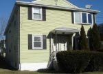 Foreclosed Home in OAKLAND AVE, New Britain, CT - 06053