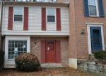 Foreclosed Home in BAZZELLTON PL, Montgomery Village, MD - 20886