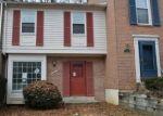 Foreclosed Home en BAZZELLTON PL, Montgomery Village, MD - 20886