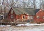 Foreclosed Home in TERRY LN, Brownfield, ME - 04010