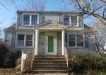 Foreclosed Home in AUDREY PL, Dover, NJ - 07801