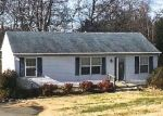 Foreclosed Home en UPLAND DR, Bushwood, MD - 20618