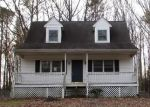 Foreclosed Home en CEDAR RUN RD, Petersburg, VA - 23805