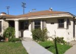 Foreclosed Home in BROMPTON AVE, Bell, CA - 90201