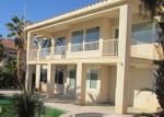 Foreclosed Home in MOUNTAIN VIEW DR, Mesquite, NV - 89027