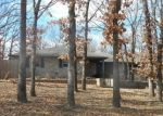 Foreclosed Home in MOUNTAIN RD, Bartlesville, OK - 74003