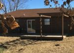 Foreclosed Home in E 1128 RD, Muldrow, OK - 74948