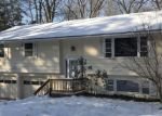 Foreclosed Home en ELLISE RD, Storrs Mansfield, CT - 06268