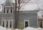 Foreclosed Home in MAIN ST, Brownfield, ME - 04010