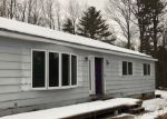 Foreclosed Home in BEEBE HILL RD, Chittenden, VT - 05737