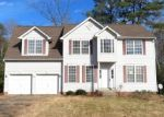 Foreclosed Home in CHESTNUT ST, Lexington Park, MD - 20653