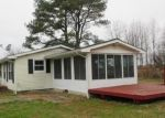 Foreclosed Home in SHEEPHOUSE RD, Pocomoke City, MD - 21851
