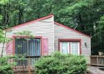 Foreclosed Home in WOLF HOWL LN, Lusby, MD - 20657