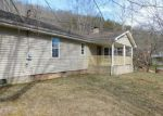 Foreclosed Home in HUGHES BRANCH RD, Cannon, KY - 40923