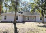 Foreclosed Home in NW 70TH CIR, Chiefland, FL - 32626